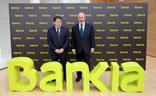 Olivas y Rato irán a juicio en noviembre por la salida a Bolsa de Bankia
