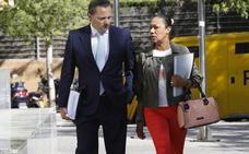 El fiscal pide el procesamiento de Camps por la F-1 y el archivo para Lola Johnson