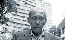 Fallece el arquitecto del Hotel Bali de Benidorm y La Pagoda de Valencia