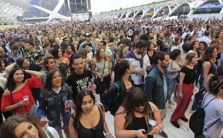 El público respalda el Festival de les Arts 2018