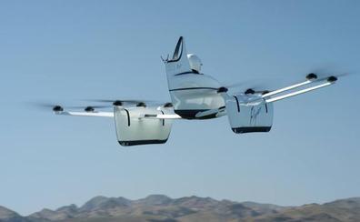 El auto volador del cofundador de Google ya recibe pedidos de compra
