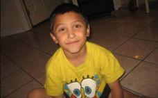 Condenado a muerte por torturar a su hijastro de ocho años hasta matarlo en EE UU