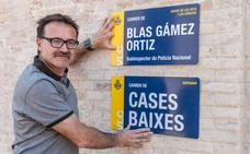 El Ayuntamiento cambia la imagen de las placas de las calles