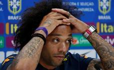 Marcelo: «Cristiano no es dueño del Madrid; Neymar tiene la puerta abierta»