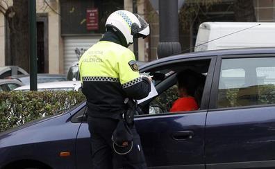 Valencia amplía el acuerdo de multas con la Generalitat para embargar a no residentes por otros impagos
