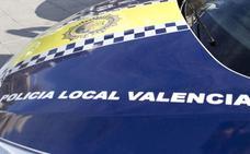 Detenido un hombre tras agredir a su expareja delante de la hija de ambos en Valencia