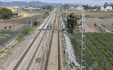 El corredor, el plan de Cercanías y el tren de la costa, otra vez en el aire