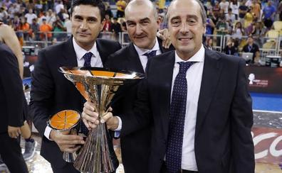Ponsarnau será el nuevo entrenador del Valencia Basket