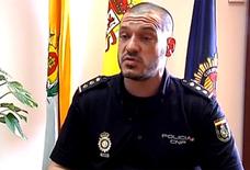 El policía que ganó el rosco de 'Pasapalabra' cuenta cómo es la incansable lucha contra el narcotráfico