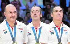 El Valencia Basket promociona a Ponsarnau al puesto de primer entrenador