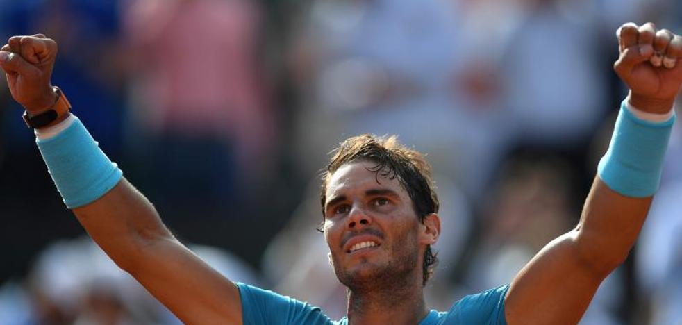 Nadal vs Thiem: cómo ver la final de Roland Garros en abierto por televisión