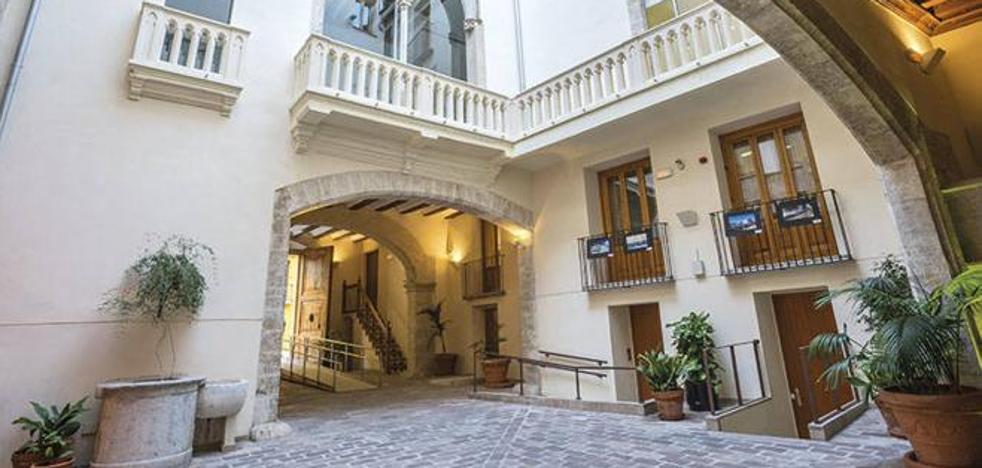 Los 21 museos y monumentos que se pueden visitar gratis el domingo en Valencia