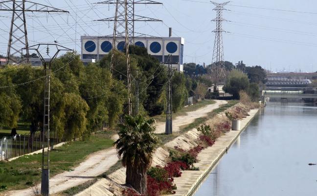 Quieren regar la Hoya de Buñol con el agua depurada en Pinedo