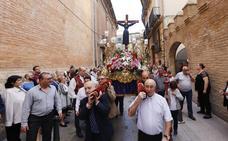 Procesión en honor a Sant Bult