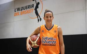 «Sólo con el nombre del Valencia Basket no se gana»