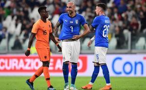El regreso al fútbol italiano está abierto para Zaza