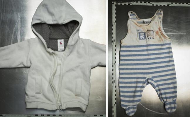 El misterio de las bebés abandonadas