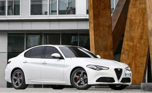 Alfa Romeo Giulia: Un esperado reencuentro