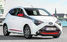 Toyota Aygo: El chico listo de la ciudad