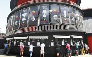 Cuándo y cómo podrás renovar el abono del Valencia CF para la temporada 2018-2019