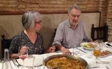El fin de semana valenciano del director británico Stephen Frears