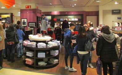 Los centros comerciales valencianos que abren hoy