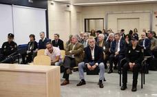 Los 9 empresarios de la trama valenciana del caso Gürtel esquivan la cárcel
