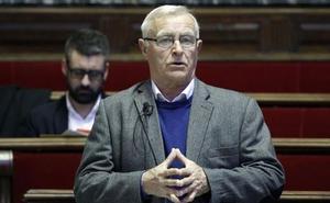 Joan Ribó, citado como investigado por negar la encuesta fallera a la oposición