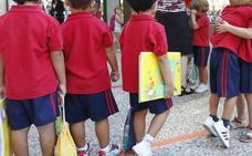 Educación crea un protocolo para acoger al alumnado recién llegado
