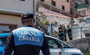 Apuñala a su mujer y explota la vivienda en un nuevo caso de violencia machista en Canarias