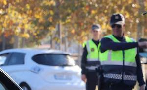 Detenida una pareja tras golpearse y perseguirse mutuamente por varias calles de Valencia