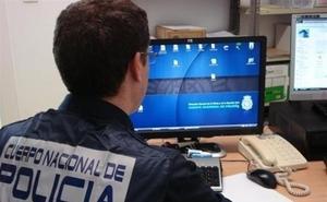 Bloqueadas seis páginas web de descarga ilegal para ver fútbol, series o películas