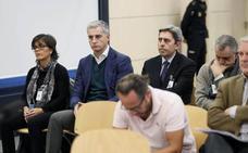 Ricardo Costa, condenado a 4 años de cárcel por la financiación ilegal del PP valenciano; Vicente Rambla, absuelto