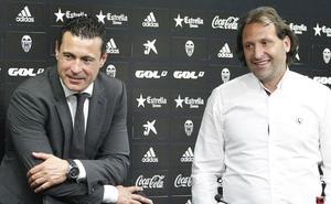 El filial del Levante se jugará el ascenso contra el Ibiza de Salvo