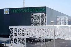 Mercadona amplía las zonas de venta por internet en Valencia