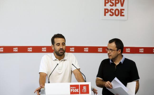 El PSPV reivindica los logros del Consell de cara a las elecciones de 2019