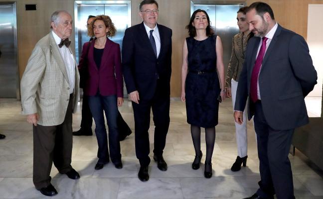 Puig reclama que la financiación sea la base del nuevo acuerdo territorial