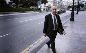 El TSJCV deniega el tercer grado penitenciario al exconseller Rafael Blasco