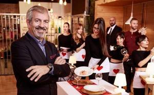 Los solteros y solteras de First Dates podrán llevar la cena hecha de casa