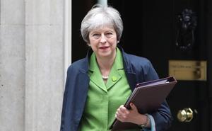 El Parlamento británico renegociará un 'Brexit' malo