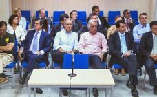 El TS mantiene la absolución para los acusados de la rama valenciana de Nóos