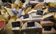 ¿Es insano comer queso?