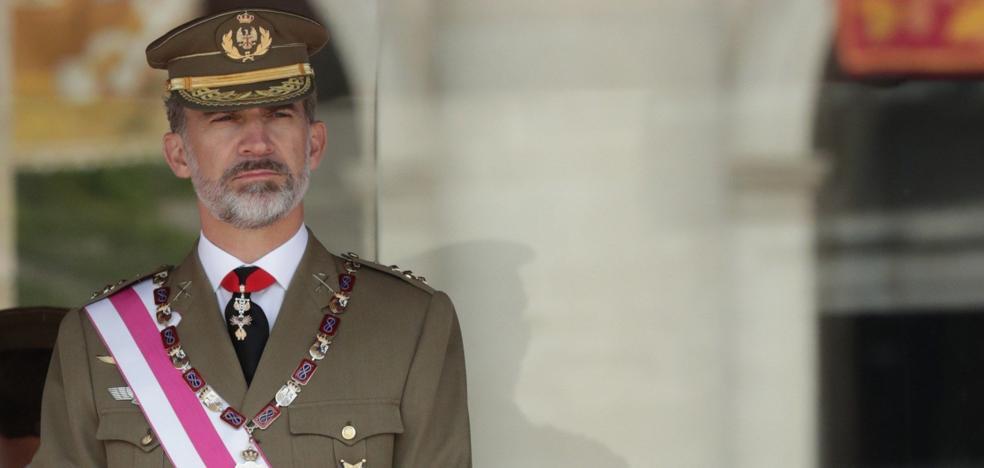 La Casa del Rey expresa su «respeto absoluto» a la independencia judicial tras la sentencia de Nóos