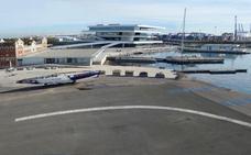 La Marina de Valencia busca ideas para diseñar un 'skatepark'
