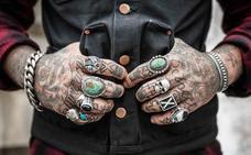 Valencia Tattoo Convention reúne a tatuadores de todo el mundo