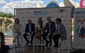 El Open Ciudad de Valencia, un torneo 100% femenino