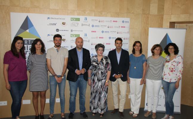 El Auditori TM, lanzadera de emprendedores de la comarca