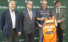 Los lesionados marcan el inicio del proyecto de Ponsarnau