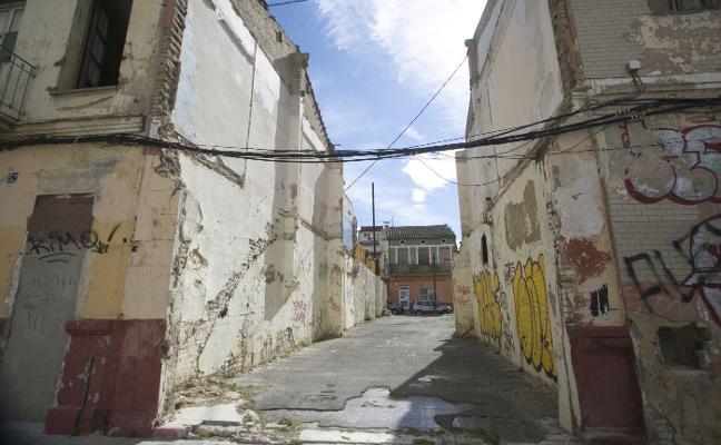 La Semana Ciudadana critica el retraso de las obras municipales en el Cabanyal