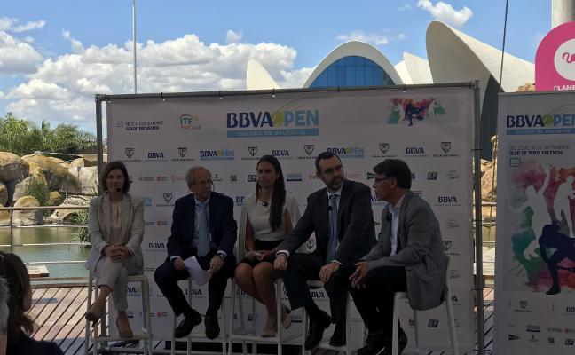 El Ciudad de Valencia más femenino